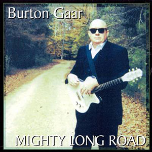 burton-garr-mighty-long-road
